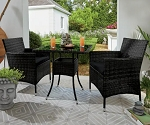 3-Piece Glenn Dining Set
