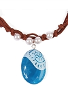 NECKLACE OCEAN ROMANCE